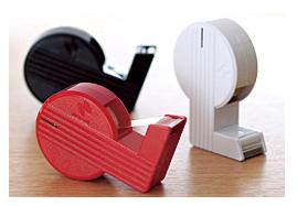 Products I love! 直線美にこだわる!セロテープのニチバンから『セロテープ直線美mini』登場