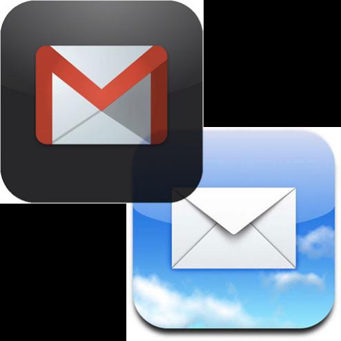Gmailアプリではなく、あえてiphone純正メールアプリでGmailを硬派に使ってみる