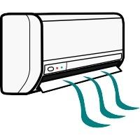 夏の電気料金高かったですか?原因はエアコンの効きが悪いからかもしれませんよ。