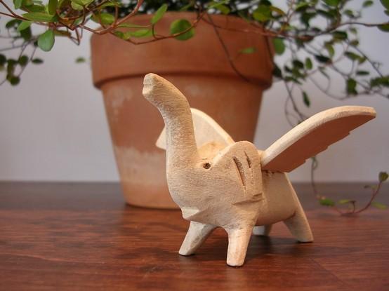 象が羽ばたいた!Pinterestは私のEvernoteを進化させたトンデモナイ存在