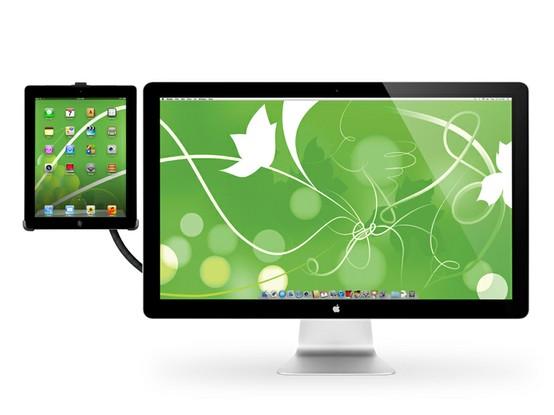 iPadライフスタイル新提案、置き場所自由自在『Twelve South HoverBar for iPad』紹介