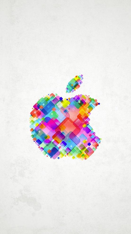 iPhone5の壁紙に悩んだらまず見ておきたい『厳選30選』