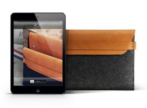 よしっ!またまたiPad mini用ケースが出揃ったので一挙紹介