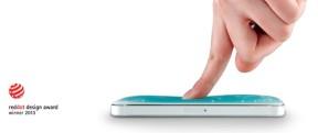 """ぷるん、ぷるんで""""むにむに""""なiPhoneケース「iPooding Liquid Filled iPhone Case」"""