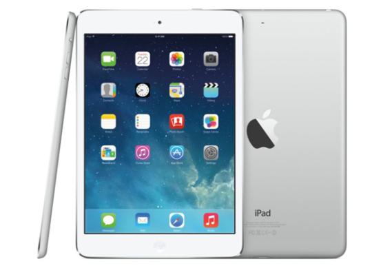 AppleがRetinaを揃えた、新型iPadminiが発売、しかし私はiPadAirを買う