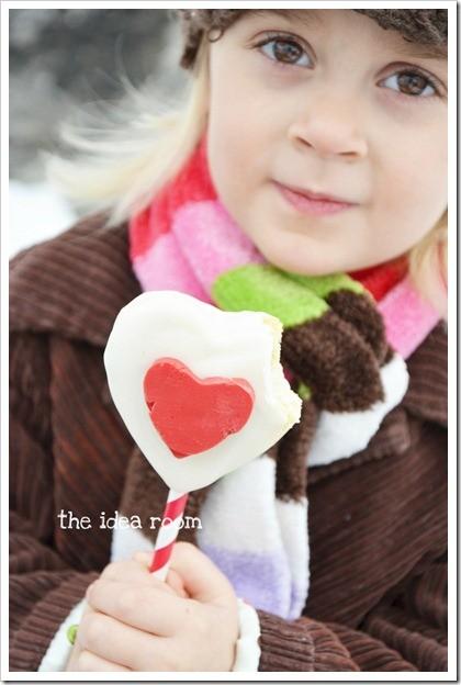 今年は男性から女性にプレゼント!楽しいバレンタインボード「Viva! valentine」でイベント先取りっ!