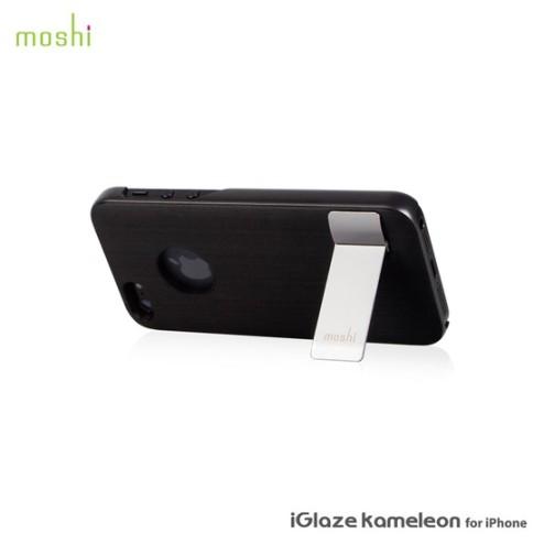 アルミニウムって魅力的!スタイリッシュなスタンド機能付きiPhone5ケース