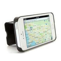 iPhoneのスピーカーをクリア&高音量にしてしまう斬新なiPhone5ケース「SmartSound Case」
