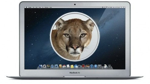 1700円では安すぎるっ! 『OS X Mountain Lion』 が7月に発売、情報をまとめてみました。