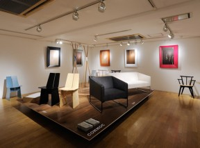今、家具が熱い!国内デザイン家具の新ブランド「COMMOC(コモック)」にウットリ