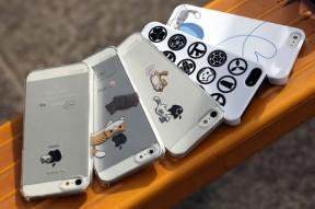 可愛すぎて抱きしめたくなるような猫のiPhoneケース「にゃいふぉんケース」がすげぇ