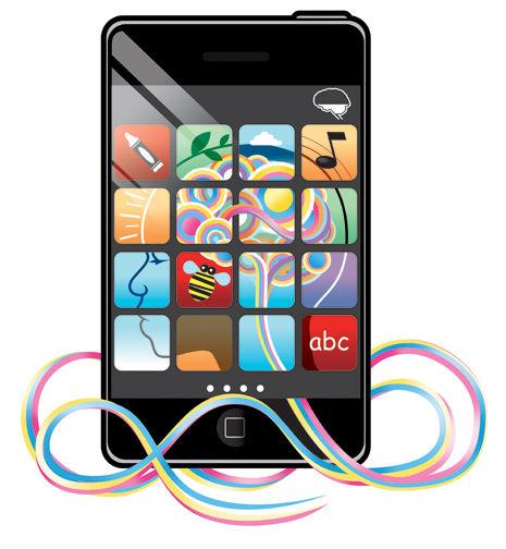 スマートフォンを『Android』と『iphone』どちらにするか?