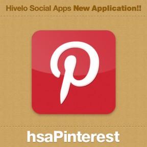 PinterestとFacebookページを連携させる痛快アプリ「hsaPinterest」を設定してみた 【Pinterest非公式ガイド 〜第13回〜】