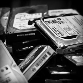 ハードディスクの領域を再設定!Cドライブの容量不足を解消させる14の手順