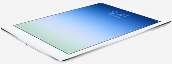 iPadAirを見てきて購入を決意!しかし、まだ買わない理由