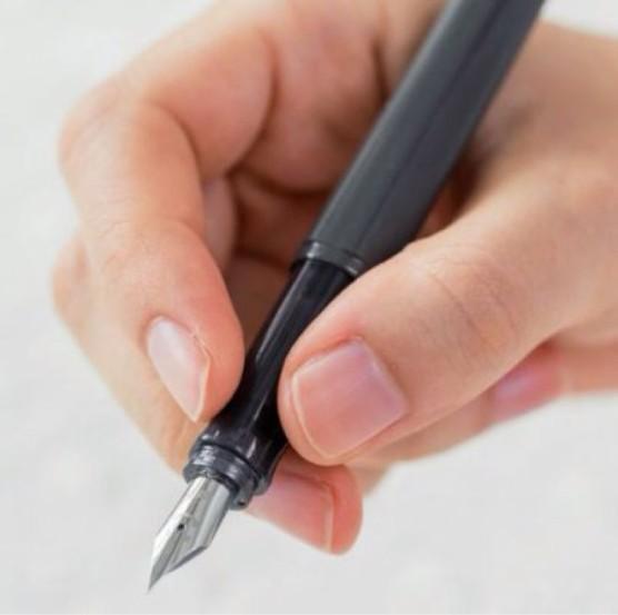 1000円以下のパイロット万年筆kakuno(カクノ)の書き味にハマりました。