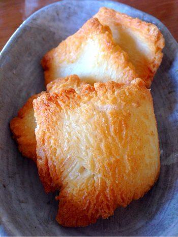 新潟老舗の越後製菓こだわりせんべい、それが何とヨーカドーで手に入るなんてっ!