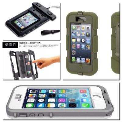 夏だ!iPhoneを防水ケースで保護して出かけよう!厳選オススメケース10選を紹介