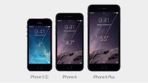 やっと2年、iPhone5からiPhone6Plusへの機種変更するぞ!