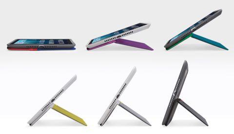 ロジクールからとってもハイカラなiPad Air2ケース「ロジクール フリーアングル プロテクションケーススタンド for iPad Air 2」が登場
