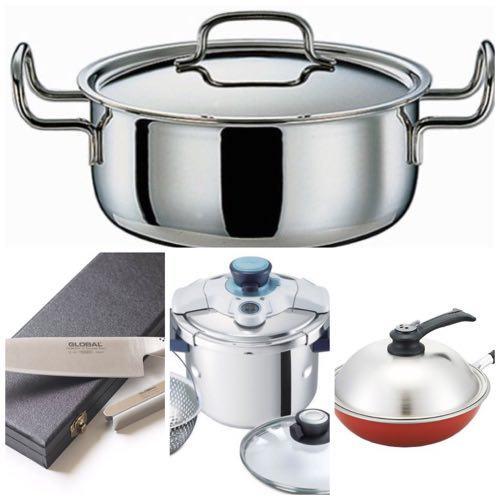 新生活応援!私が10年以上愛せるおすすめの調理器具を紹介します。