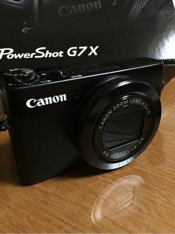 キャノンG7XのWi-Fiリモート撮影機能が家族写真を量産してくれるワケ