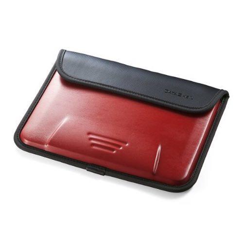 iPadAir2用のクールな衝撃吸収インナーケースがサンワダイレクトから発売