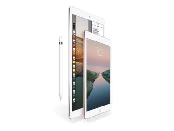 初代iPad AirをiPadPro(9.7inch)に買い換えるかスペック比較しながら考察する。iPad mini4も比較