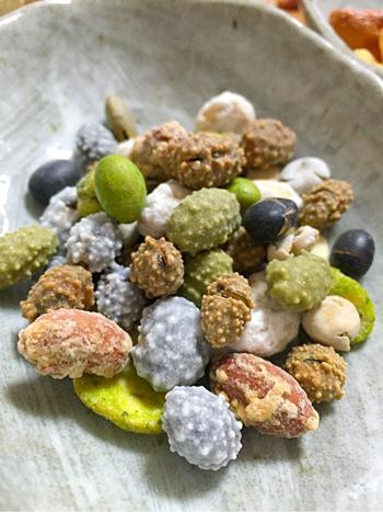 喜多方(福島)で、めちゃウマの「おくや うまい豆十種ミックス」あなたはすでに数量限定の手作りお豆を食べたかい?