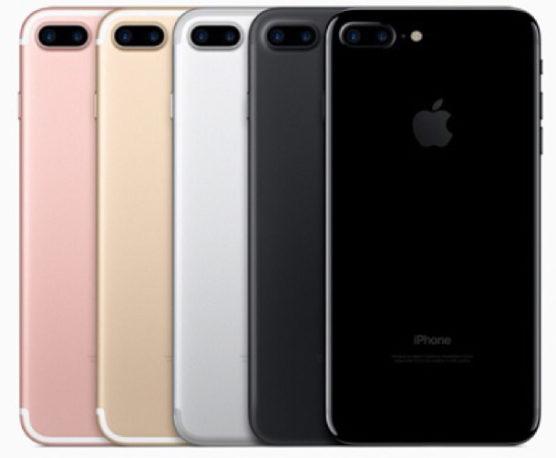 私がiPhone7Plusのジェットブラックをキャンセルしてただの「ブラック」にした理由