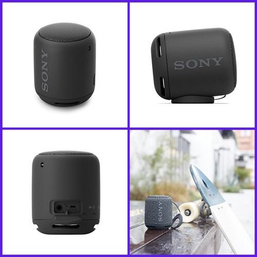 スマホとBluetooth接続して高音質で安いスピーカーがソニーにある!アウトドアに最適防水仕様だぞ