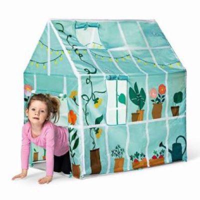 フライングタイガーの子供用テント新作(2017)がオシャレで組み立て簡単!