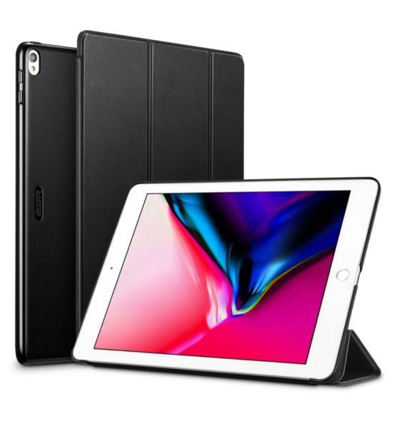 うぉっ!ESR iPad Pro 10.5 ケースがリーズナブルなのにスタイリッシュ!