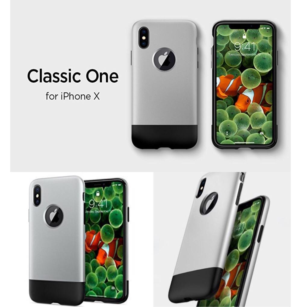 このデザインはズルいっ!Spigen シュピゲン 10周年限定版 スマホケースがAppleファンのココロ突き刺しすぎ!!