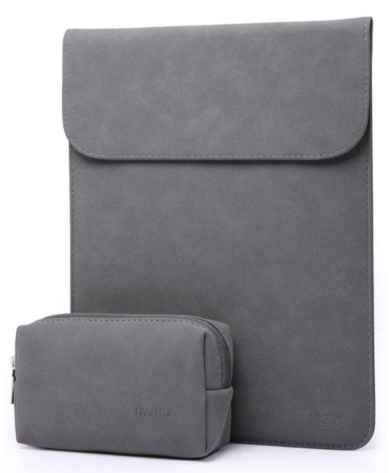 ヤバっ!メッチャクール!MacBook ProやiPad Proオールサイズに対応した防水ヌーディストデザインケース