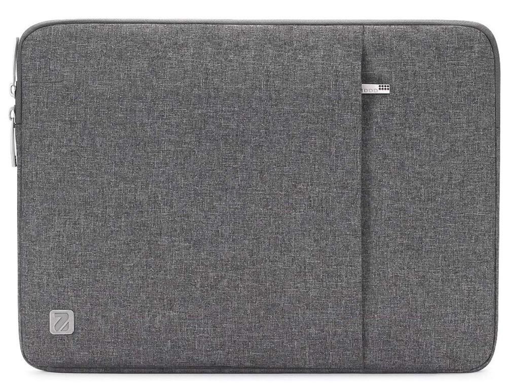 iPadをオシャレに全方位プロテクトする「NIDOO 10-10.1インチ ラップトップスリーブ」がクール