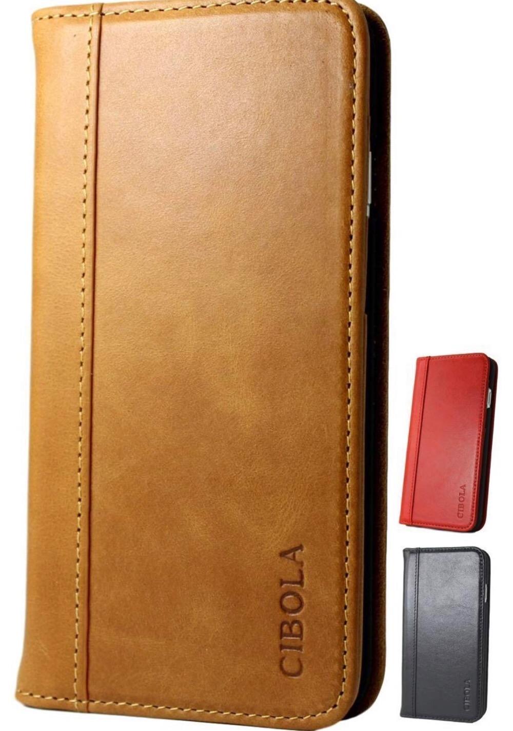 CIBOLAより大人のオシャレな手帳型iPhone Xsケースのご紹介