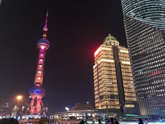 旅行が捗る!中国旅行でWeChatとかAlipay使いまくってきたよ【上海編】