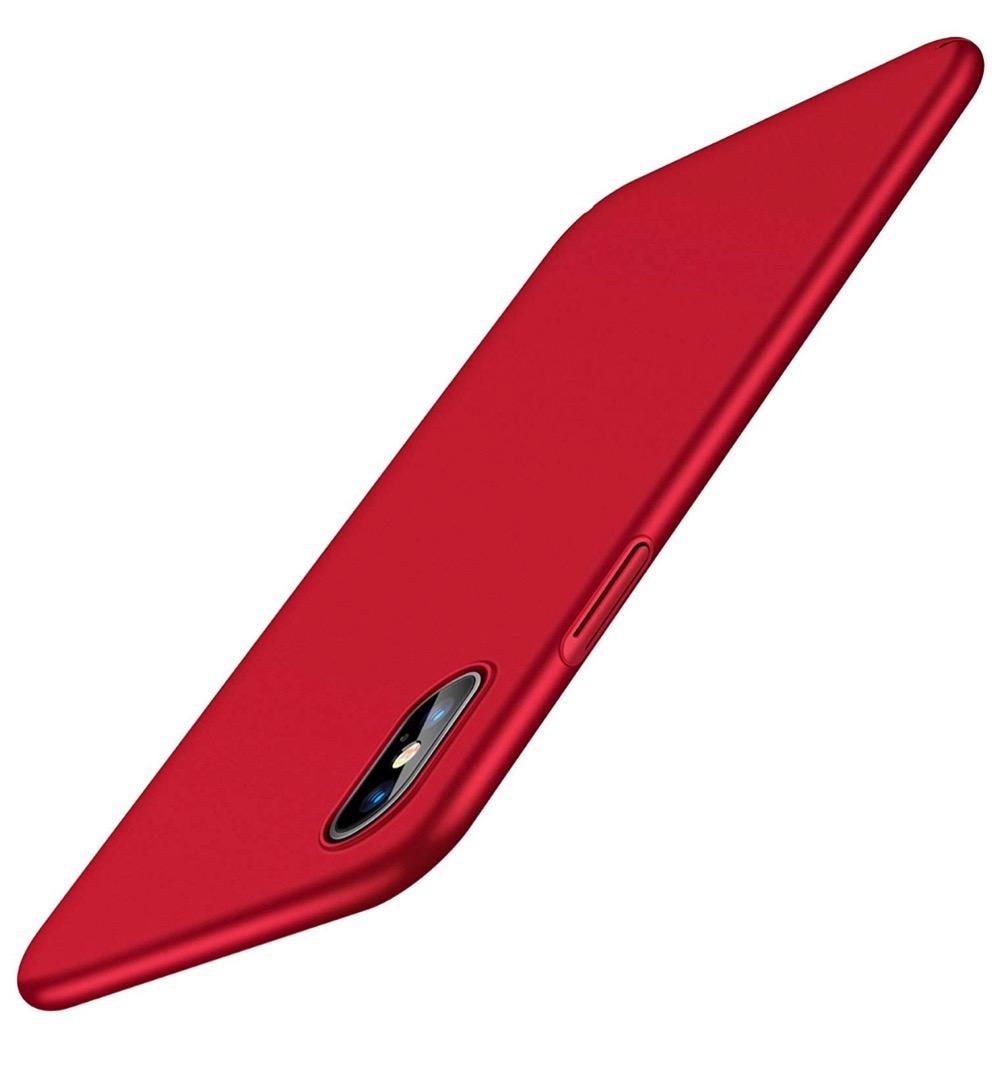 コスパ、デザイン、オシャレさの3拍子揃ったイチオシのiPhone Xs Maxケースをご紹介