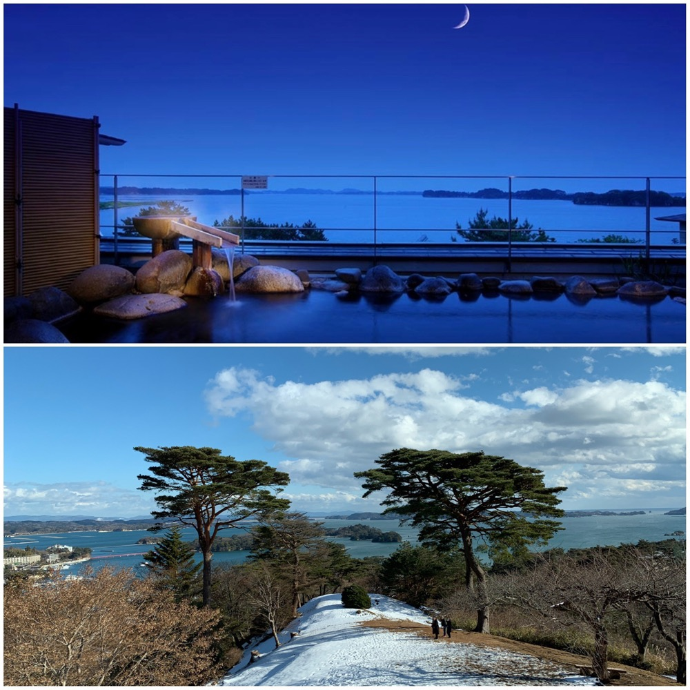地元民が語る!日本三景松島に来たらオススメ度MAXのオシャレカフェ「カフェ ル・ロマン」+α