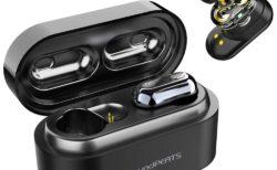 ちょっと待って、「SoundPEATS(サウンドピーツ) Truengine AAC対応 Bluetooth5.0 完全ワイヤレス イヤホン」のクオリティすごいわ