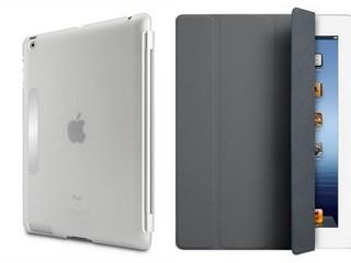 ipadの薄さを生かしたい!ipadのケースを『beikinのスナップシールド セキュア』とApple純正『Smartcover』のコラボに切り替えた