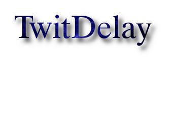 つぶやきを予約投稿してくれる純国産ツール、『TwitDelay』の紹介とその他関連ツールまとめ