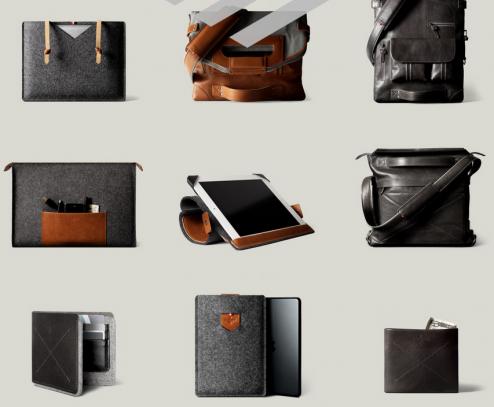 誰よりもオシャレにiPhone/iPad/Macbookケースが揃うサイト「hardgraft.com」が最高!