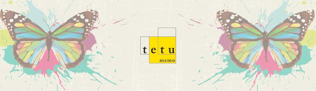 >ココロをオシャレに刺激するサイト「tetumemo」