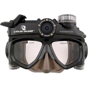 Geekなマスクでスキューバダイビングを100倍楽しむ!