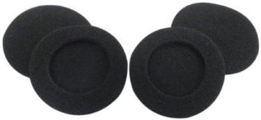 3年使用したヘッドセットのヘタれたイヤーパッドが見事回復っ!ヘッドホン交換用イヤーパッド必須っ!