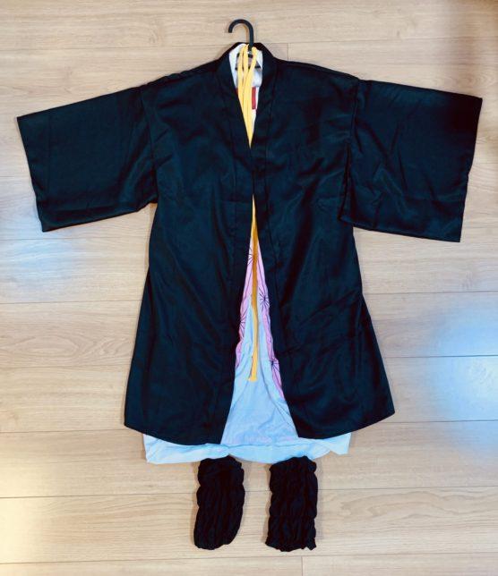 【Amazonで発見!】竈門 禰豆子の子ども用コスプレ衣装がコスパ抜群じゃん!