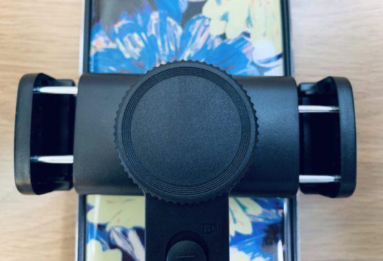 自撮り棒 スタビライザー スマホジンバル Bluetooth 三脚一脚兼用 スタンド セルカ棒 コンパクト ワイヤレスリモコンシャッター セルフィースティック 伸縮自由 デュアル360度回転 iPhone Android gopro対応 YouTube 生放送 自撮りライト付き 持ち運びに便利