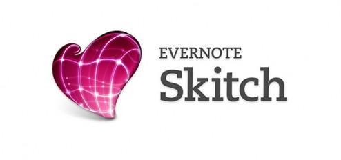 ブロガー必須のキャプチャアプリ「Skitch for Windows Desktop」を試す!